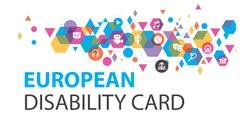 Demander la Européen Disability Card (EDC)