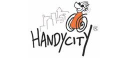 La Ville de Rochefort reçoit le Label Handycity 2018