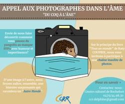 """""""Un autre monde"""" ! Appel aux photographes !"""