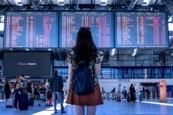 Voyages des Belges à l'étranger : Formulaire