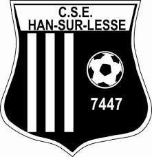 FOOTBALL CSE HAN-SUR-LESSE