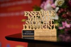 Prix Cap48 de l'Entreprise Citoyenne