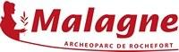 Logo Malagne   Rouge